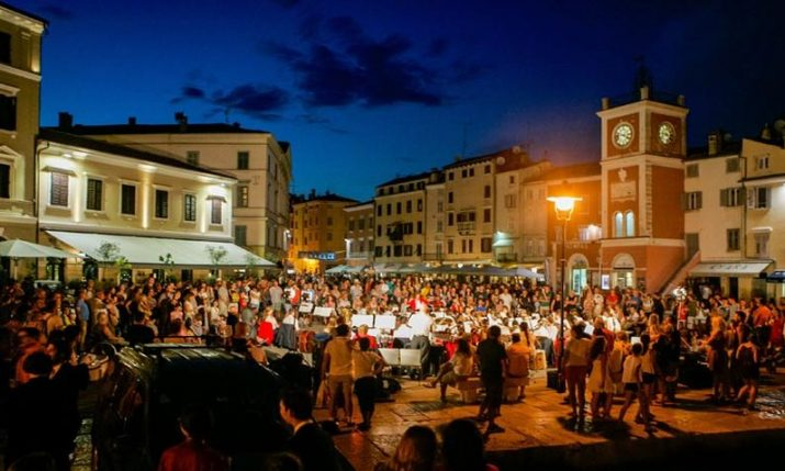 American Music Abroad announces free concerts in Pula and Rovinj