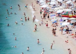 Summer going nowhere: Temperatures to pass 30°C in parts of Croatia