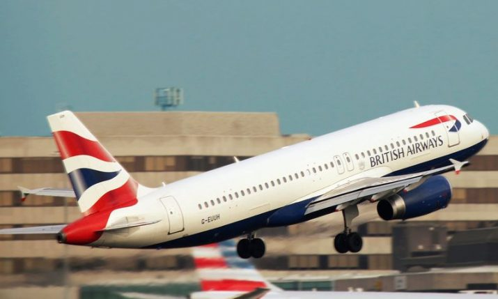 British Airways to reduce flights between London and Zagreb