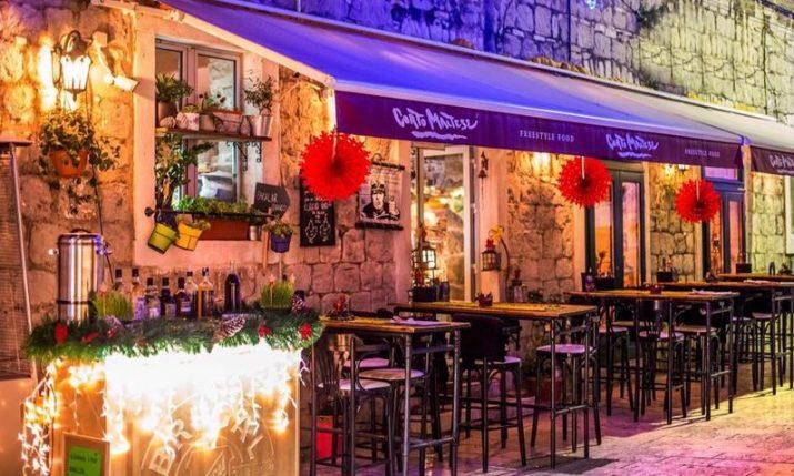 Best Croatian restaurants of 2019 named