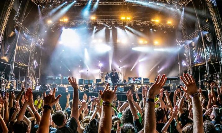 INmusic festival in Zagreb officially postponed