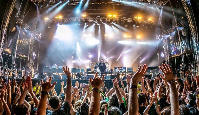 INmusic festival in Zagreb officially postponed