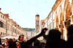 ATM machines to go from Stradun in Dubrovnik