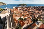 Advertised house prices in Croatia go up 2.8% on the year