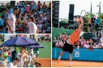 PHOTOS: Marin Čilić gathers famous Croatian sportspeople for charity tennis event