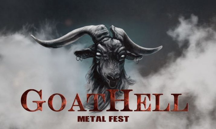 Open-air metal fest 'GoatHell' to be held in Pula in July