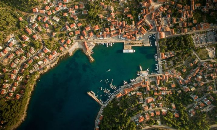 Hvar in TOP 10 trending destinations worldwide for summer 2019