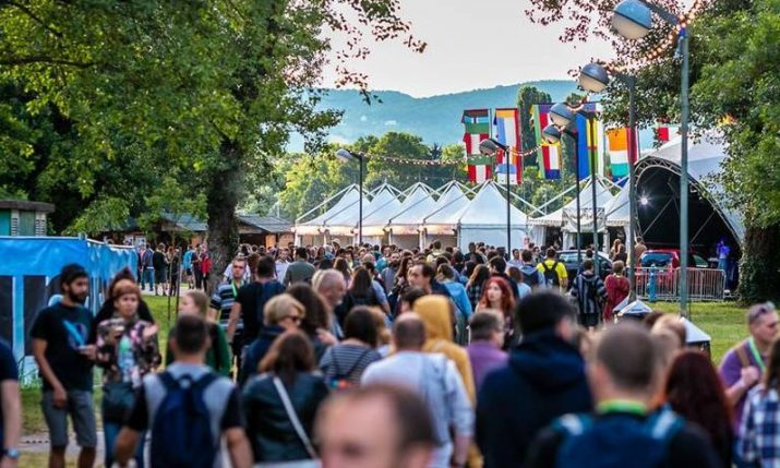 Everything set in Zagreb for one of the biggest INmusic festivals yet