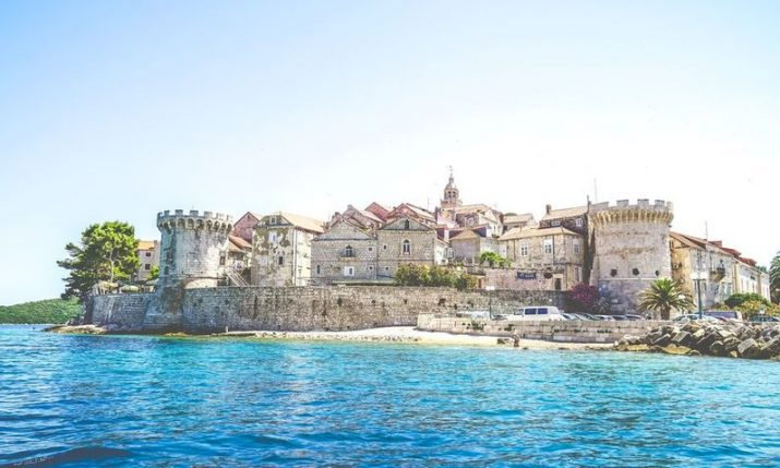 Korčula island to celebrate half New Year tradition on Sunday