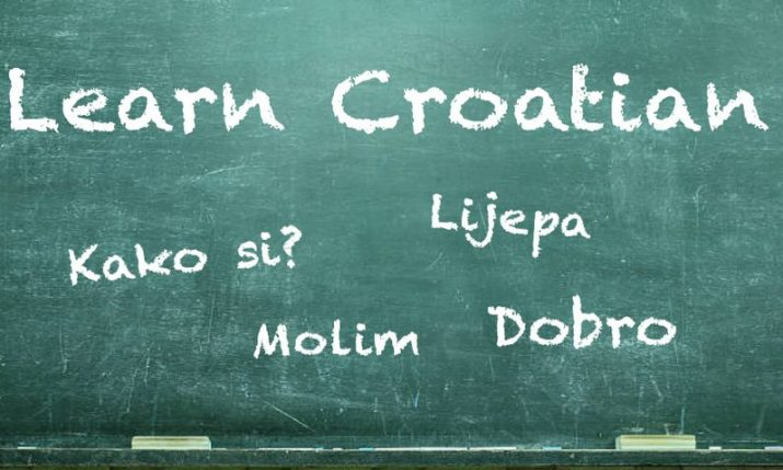Scholarships being offered for online Croatian language learning