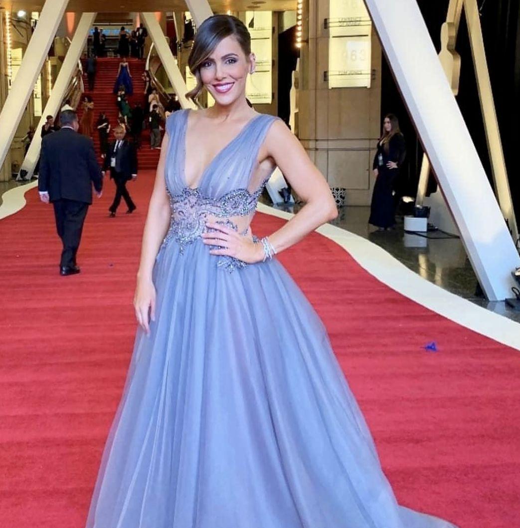 Dresses From Popular Croatian Designer Matija Vuica