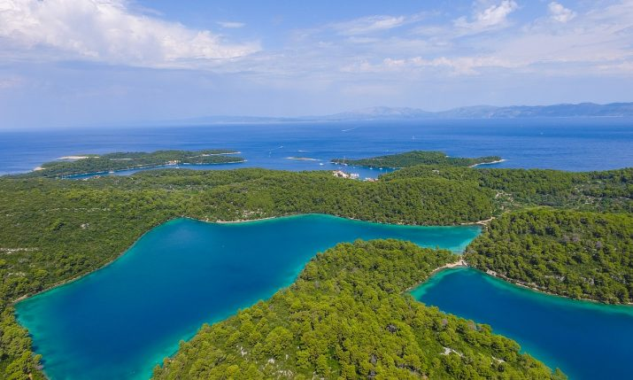 VIDEO: New tourism promo video for Mljet island released