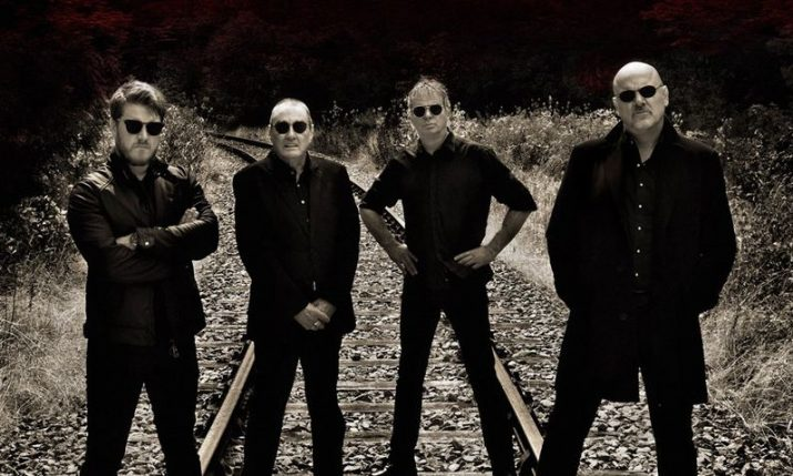 English group The Stranglers to play at Šibenik fortress this summer