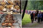 PHOTOS: Biggest Croatian picnic on America's east coast held to celebrate Sveti Ante
