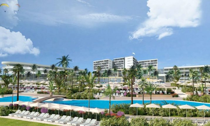 Valamar developing the largest resort in Croatia