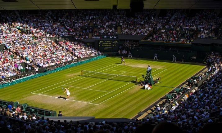 Wimbledon 2019: Croatian players find out first round opponents