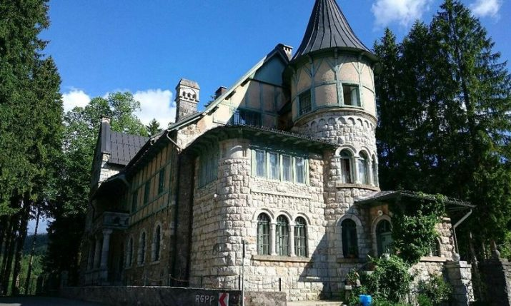 Gorski Kotar castle to host Harry Potter-inspired magic school in August