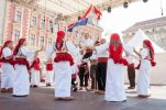 53rd edition of the International Folklore Festival opens in Zagreb