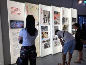 Homeland War museum in Croatia nominated for European Museum of the Year Award