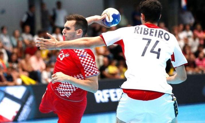 2019 Junior World Handball Championship: Croatia win silver medal