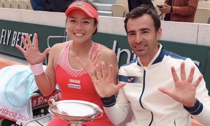 Wimbledon 2019: Ivan Dodig & Latisha Chan win mixed doubles title