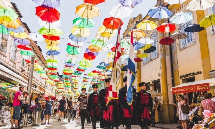Porcijunkulovo 2019: Biggest cultural fest in northwest Croatia set to start