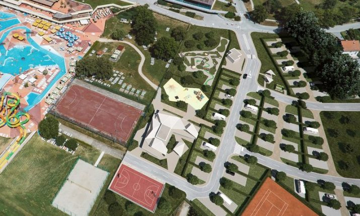 Terme Tuhelj to open first luxury 5-star camp in continental Croatia