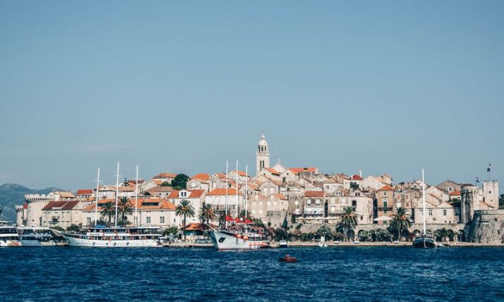 HBO series to film on the Croatian island of Korcula