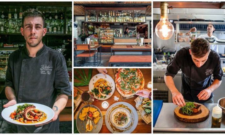 Meet the Croatian chef & restaurant owner in Thailand Nikola Lesar