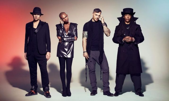 VIDEO: Skunk Anansie ready to celebrate 25th birthday in Zagreb