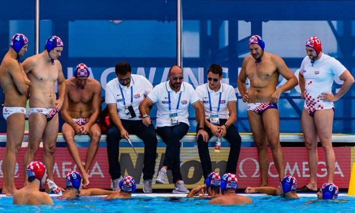 2019 World Water Polo Champs: Croatia to play for bronze after semifinal defeat to Spain