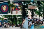 PHOTOS: Ribnjak in Zagreb turns into Art park for the summer