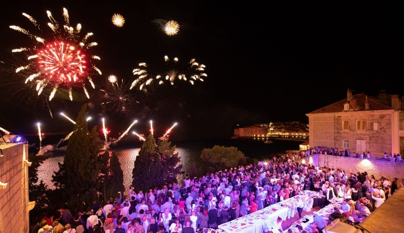 70th edition of the Dubrovnik Summer Festival opens