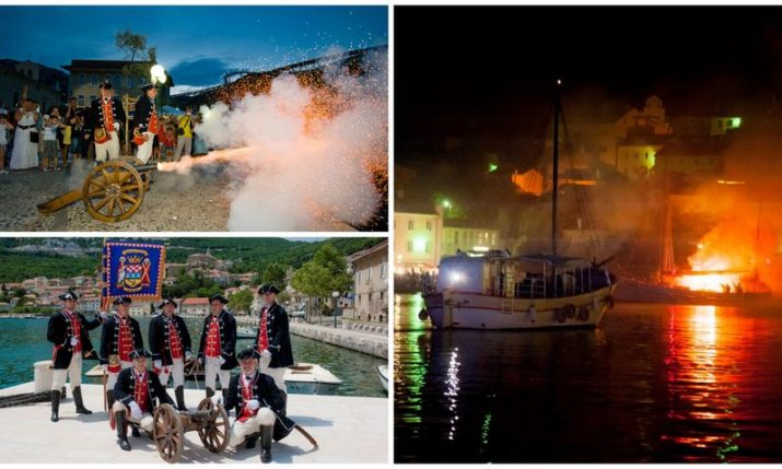 Legendary Bakar Naval Battle reenactment to be held on 13 July
