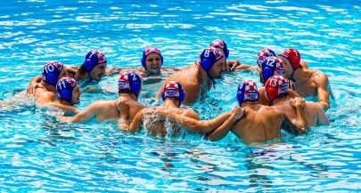 2019 World Water Polo Champs: Croatia beats America to reach quarterfinal