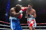 Croatian boxer Filip Hrgović gets last-minute opponent change