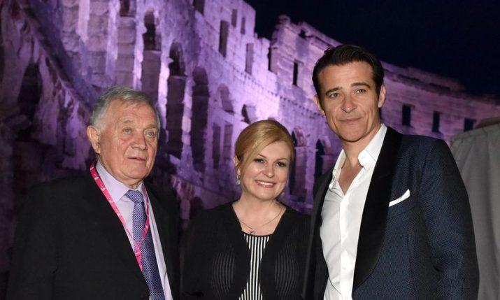 Ante Gotovina film 'General' opens Pula Film Festival