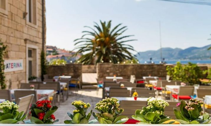 Where to eat on Korčula? 5 great places to dine at