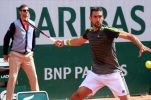 Australian Open: Marin Cilic into 3rd round after 5-set thriller