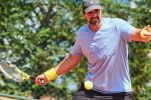Pat Rafter arrives in Croatia: 'It's even more beautiful than Goran described'