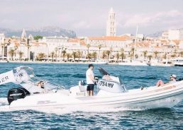 UberBOAT starts again in Split & Dubrovnik for the summer