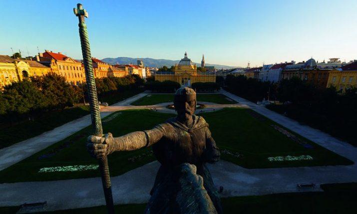 University Department of Croatian Studies invites enrolments from Croatians abroad
