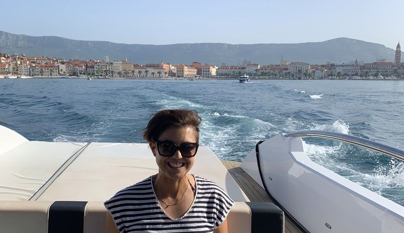 5travel tips while visiting Split solo