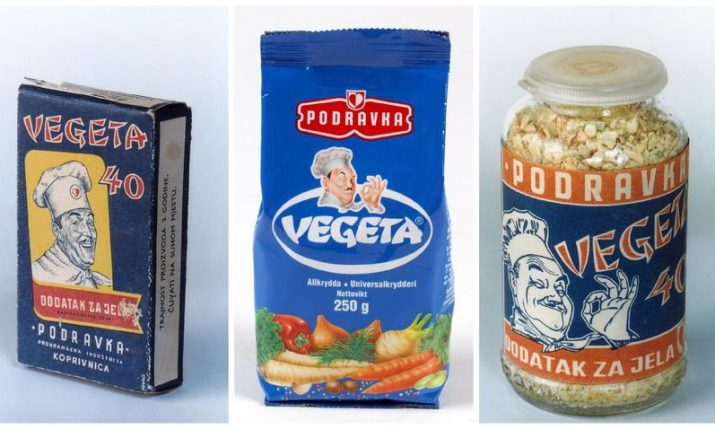 Favourite Croatian condiment Vegeta celebrates 60th birthday