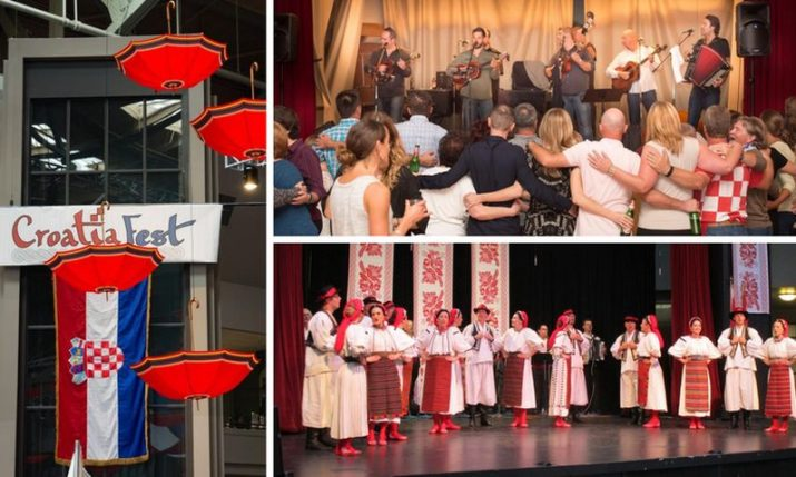 CroatiaFest 2019: Celebration of Croatian culture taking place in Seattle