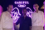 PHOTO: Actor Cliff Curtis enjoys meal at popular Hvar restaurant Gariful