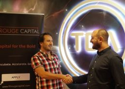 Croatian company Top Digital Agency (TDA) is Fil Rouge Capital's first investment