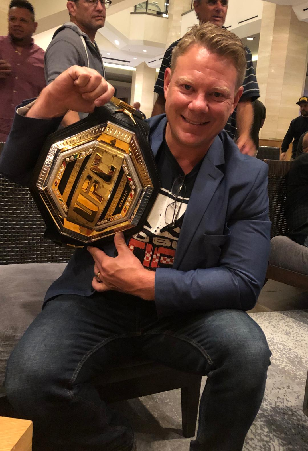 Stipe Miocic is hoping to defend his UFC heavyweight title for the fifth time on Saturday against Francis Ngannou