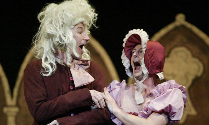 American Drama Group Europe & TNT Britain to perform in Split, Zagreb & Osijek