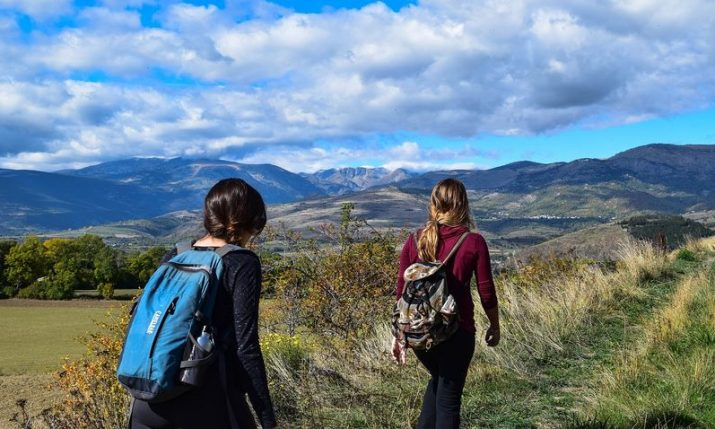 Croatian Walking Festival: Tesla & Gacka routes presented